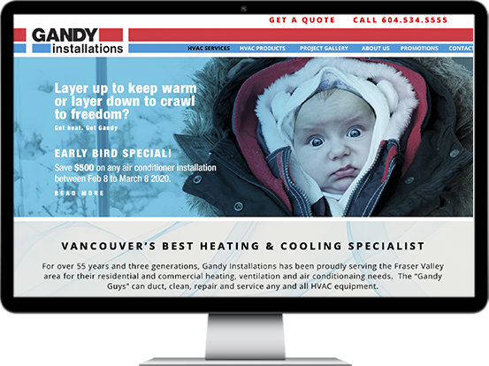 A&G Creative Group Vancouver - Creative Agency Vancouver - Vancouver Advertising Agency, PPC, online marketing, seo services, internet marketing services Vancouver,